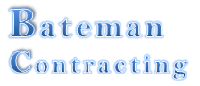 Bateman Contracting